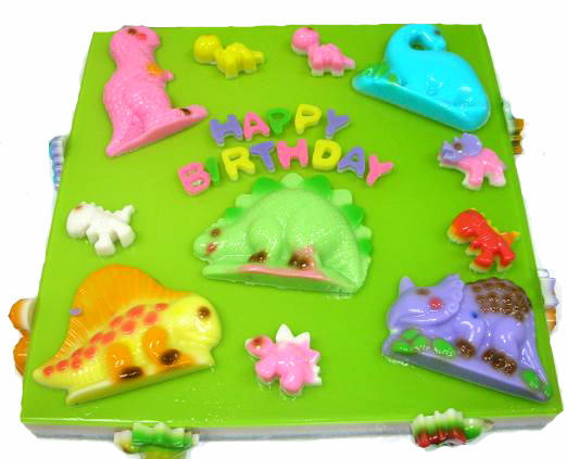 Dinosaur Cake Decorations Tesco : Cake Code: